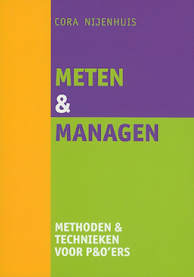 Meten & managen
