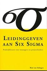 Leidinggeven aan Six Sigma