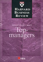 Harvard Business Review - Interviews met topmanagers