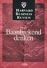 harvard_business_review_over_baanbrekend_denken