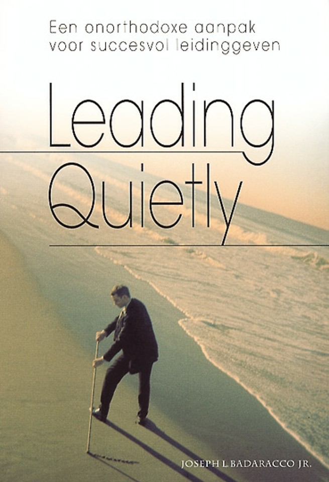 Leading Quietly (Nederlandstalig!)