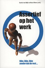 Assertief op het werk