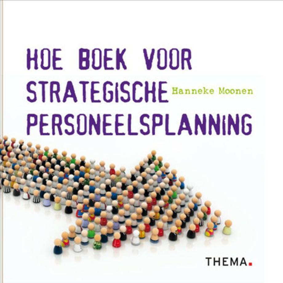 HOE-boek voor strategische personeelsplanning