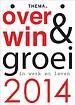 Overwin & groei 2014