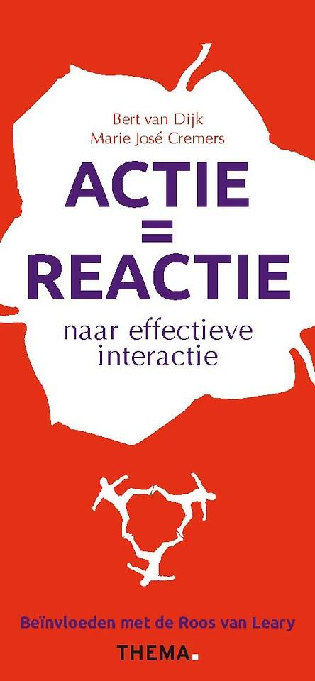 Actie = reactie