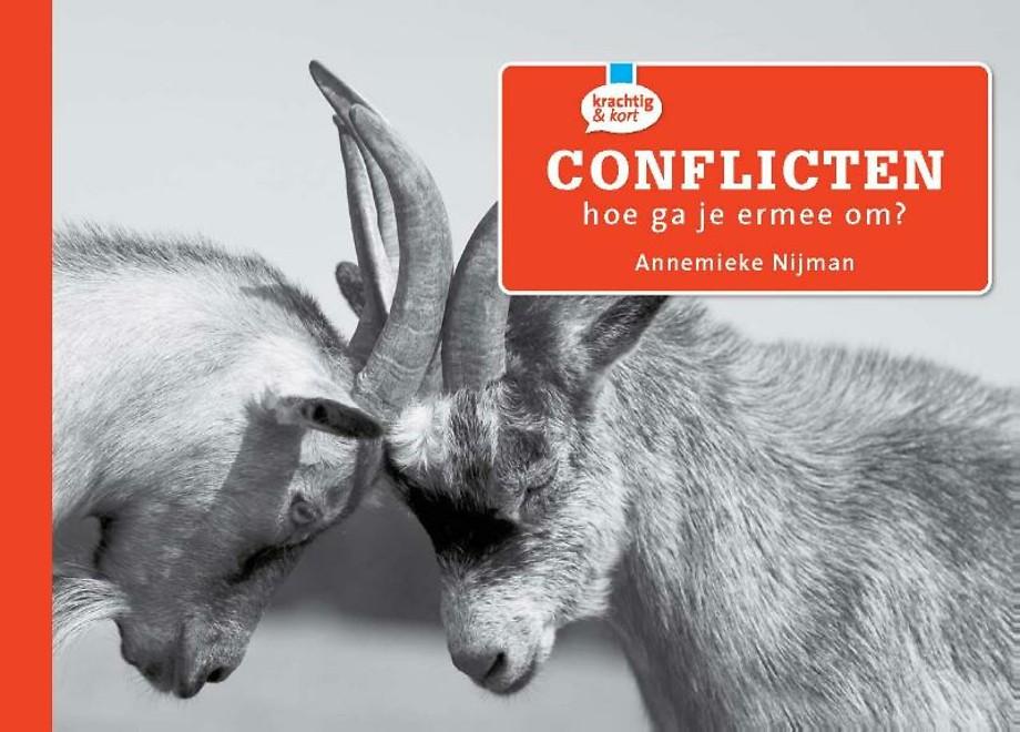 Conflicten, hoe ga je ermee om?