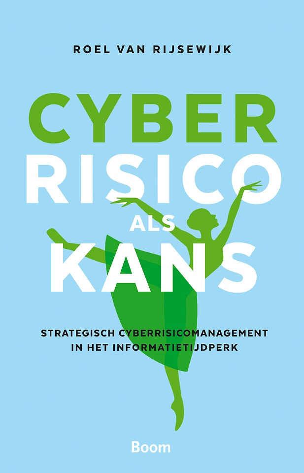 Cyberrisico als kans