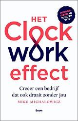 Kaft van e-book Het Clockwork-effect