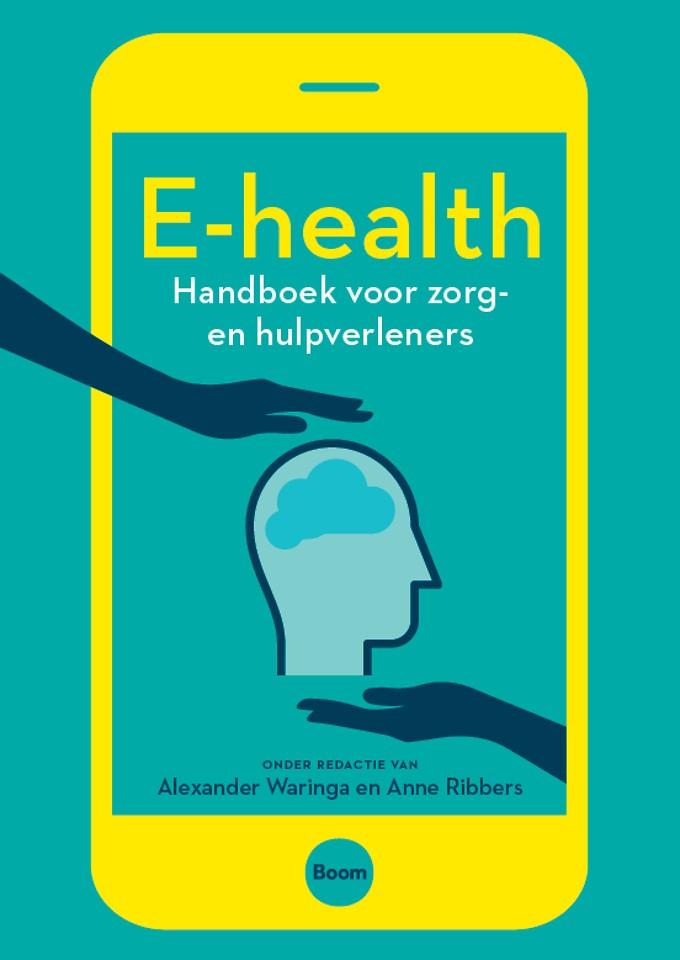 E-health - Handboek voor zorg- en hulpverleners