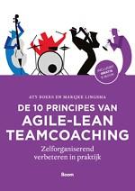 De 10 principes van agile-lean teamcoaching