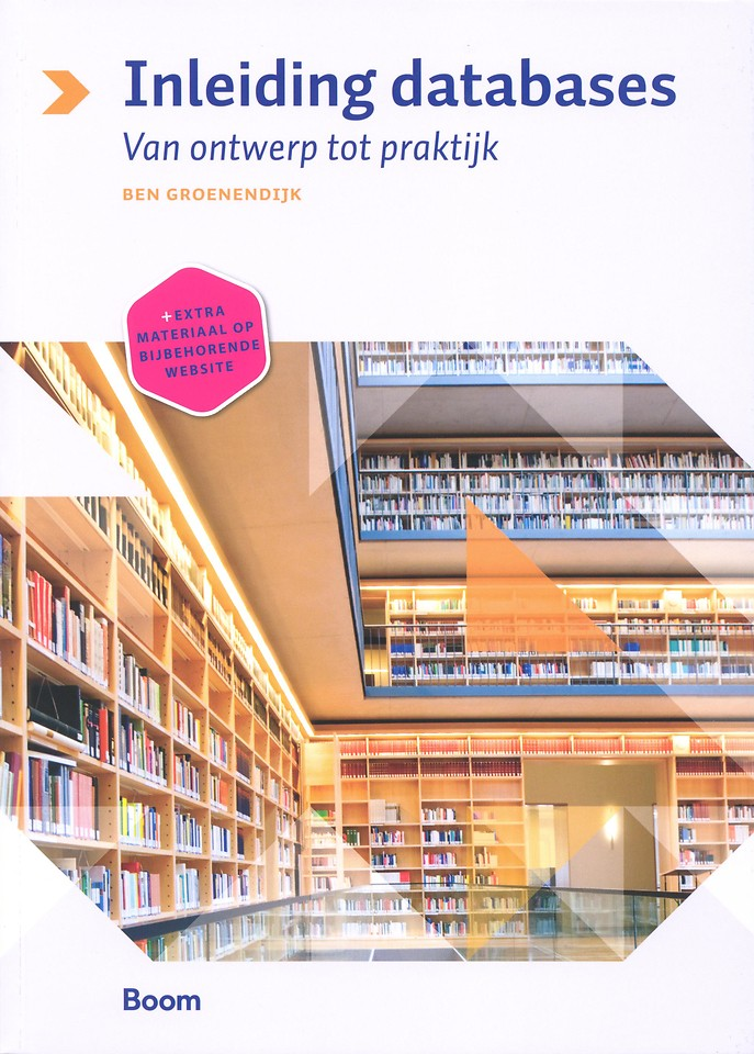 Inleiding databases