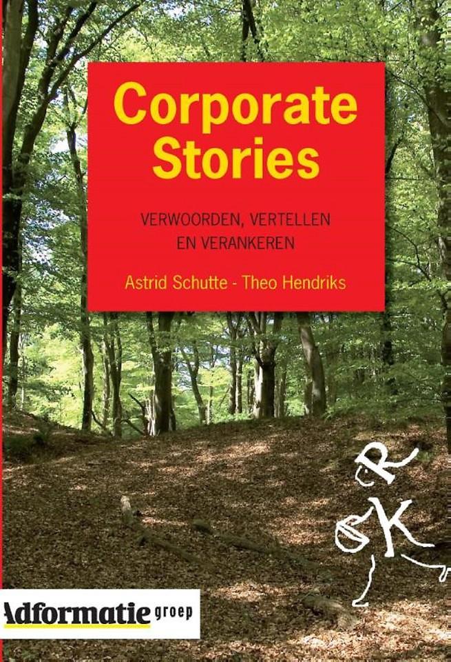 Corporate stories