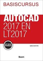Basiscursus AutoCAD 2017 en LT2017
