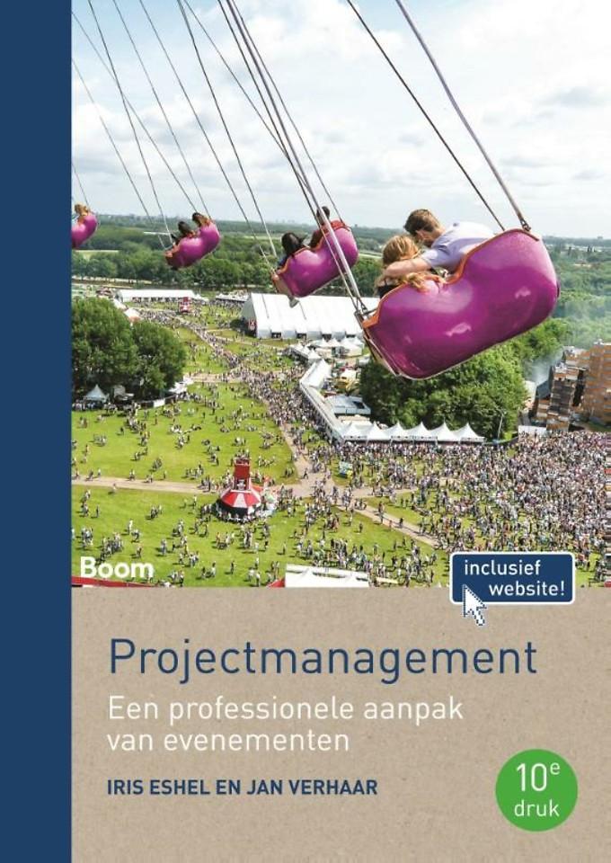 Projectmanagement - Een professionele aanpak van evenementen