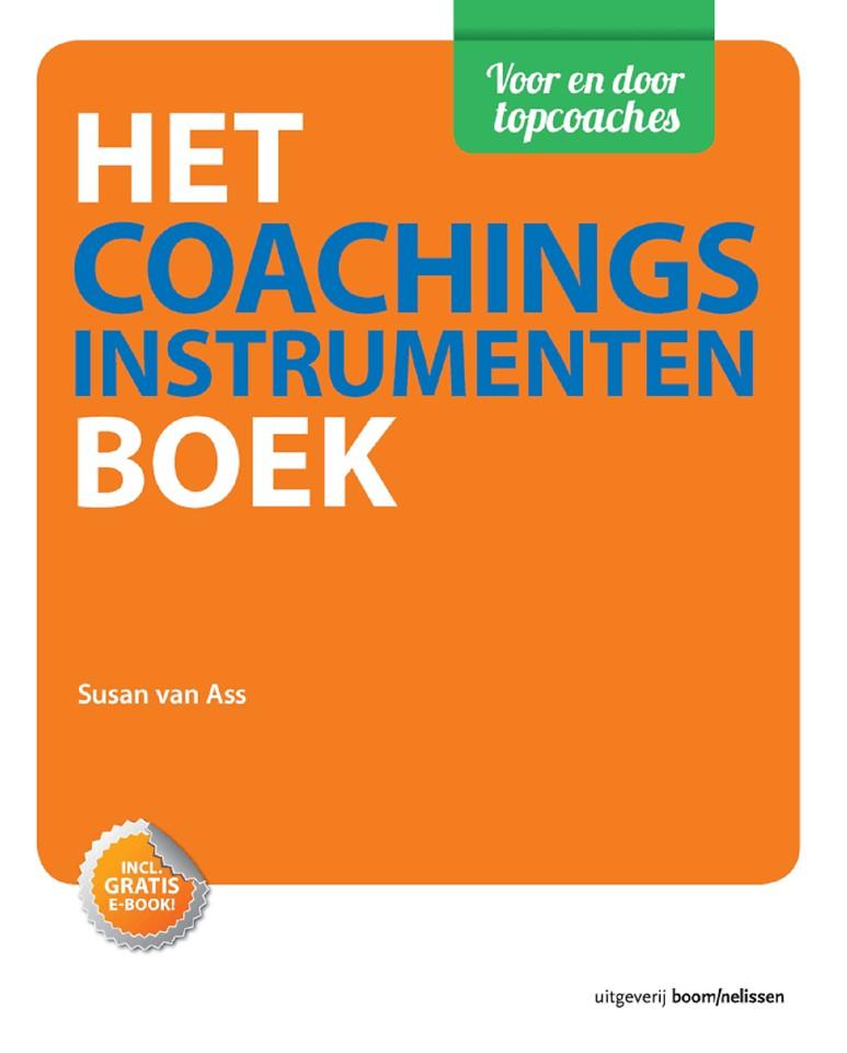 Het Coachingsinstrumenten Boek