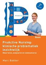 ProActive Nursing. Klinische problematiek inzichtelijk