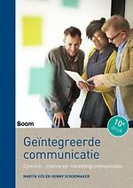 Geïntegreerde communicatie (10e druk)