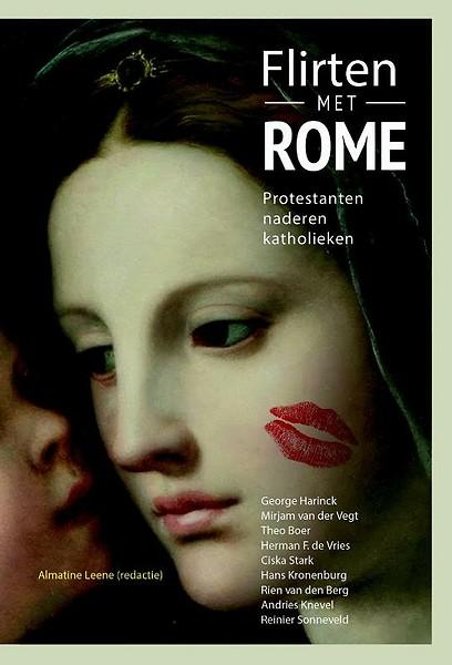 almatine leene flirten met rome