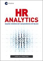 HR-analytics: Waarde creëren met datagedreven HR-beleid