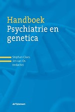 Handboek psychiatrie en genetica