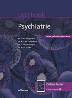 Leerboek psychiatrie
