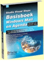 Basisboek Windows Mail en Agenda