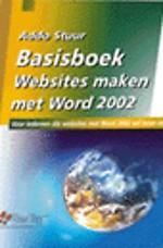 Basisboek Websites maken met Word