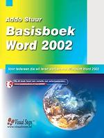 Basisboek Word 2002