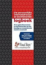 Uw persoonlijke internetadressen en wachtwoorden logboek
