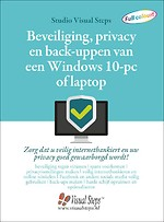 Beveiliging, privacy en back-uppen van een Windows 10-pc of laptop
