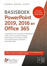 Basisboek PowerPoint 2019 en Office 365