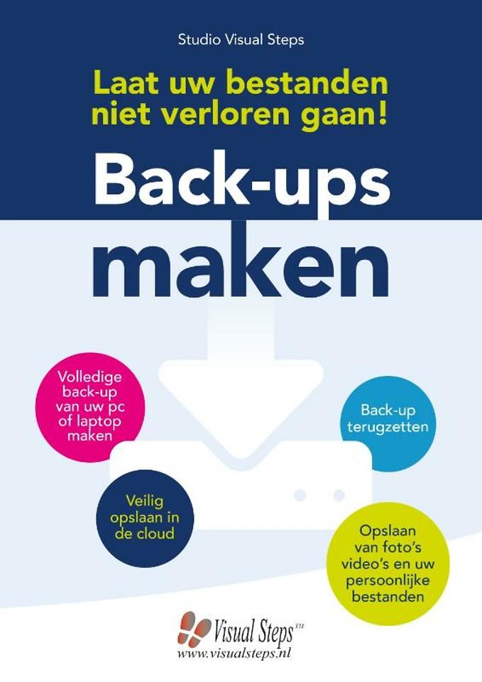 Back-ups maken