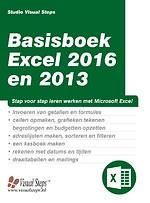 Basisboek Excel 2016 en 2013