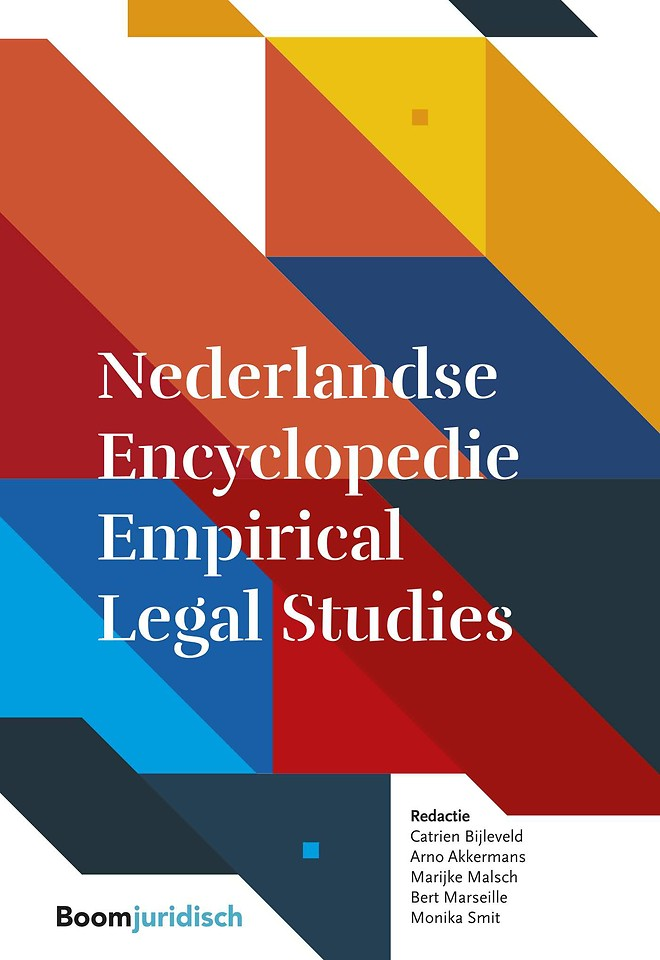 Nederlandse Encyclopedie Empirical Legal Studies