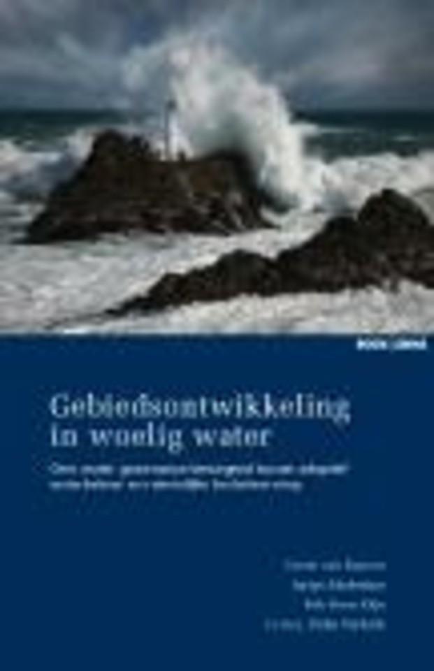Gebiedsontwikkeling in woelig water