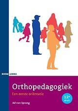 Orthopedagogiek. Een eerste orientatie