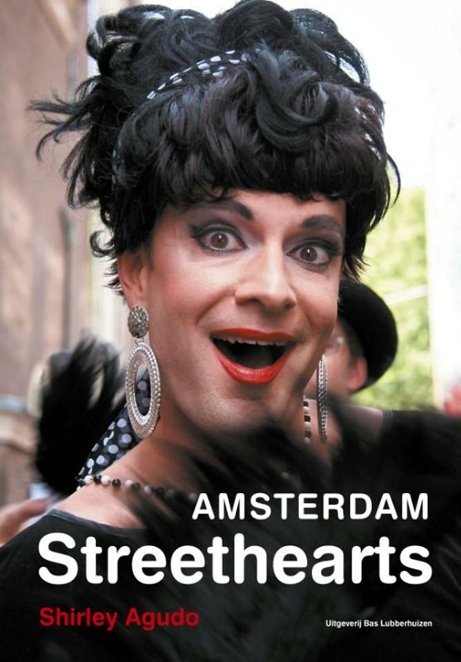 Amsterdam Streethearts
