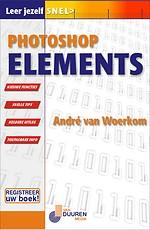 Leer jezelf SNEL...PhotoShop Elements 2.0 NL