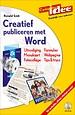 Computer Idee: Creatief publiceren met Word