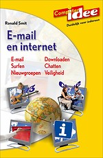 Computer Idee: E-mail en internet