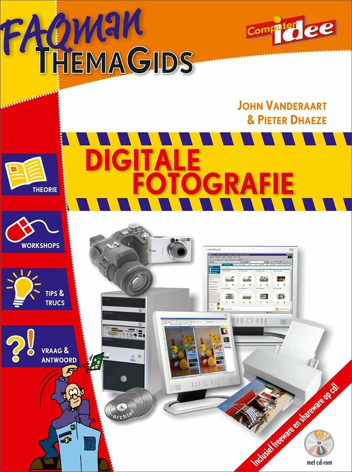 FAQman Themagids: Digitale fotografie
