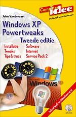 Computer Idee: Windows XP Powertweaks 2e Editie