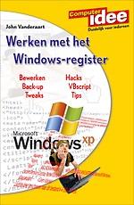 Computer Idee: Werken met het Windows-register