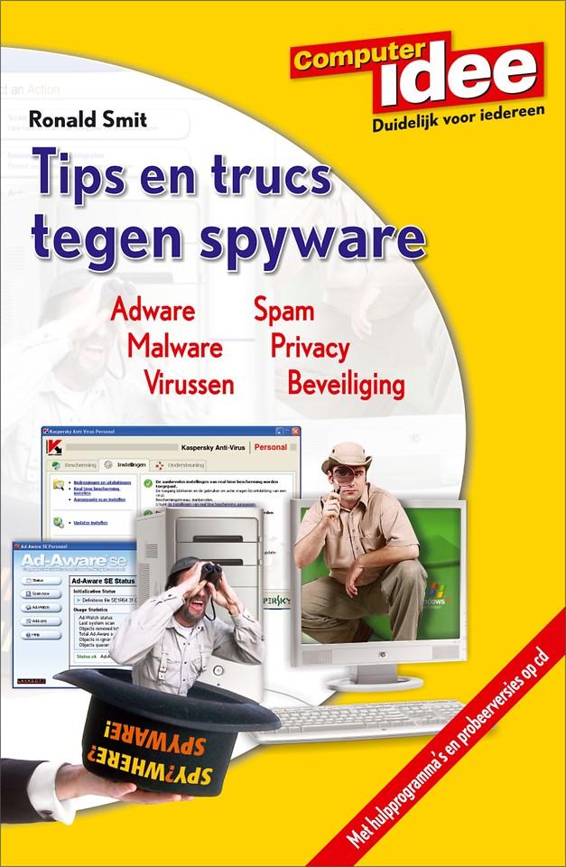Computer Idee: Tips & trucs tegen spyware