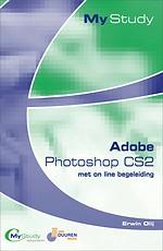 MyStudy: Adobe Photoshop CS2
