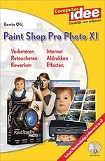Computer Idee: Paint Shop Pro Photo XI