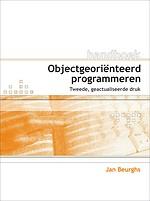 Handboek Objectgeoriënteerd programmeren 2e editie