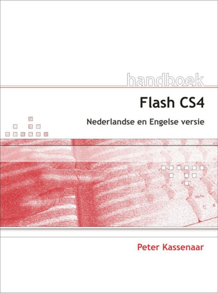 Handboek Flash CS4