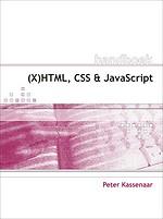 Handboek (X)HTML, CSS en JavaScript