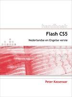 Handboek Flash CS5, Nederlandse en Engelse versie